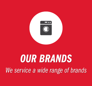 Brands We Work With: We service a wide range of brands