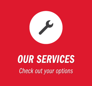 Our Services: Check out your options